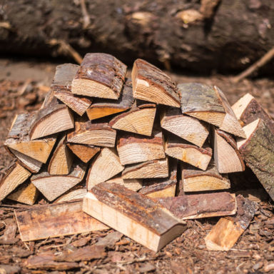 5 reasons to stock pile and buy firewood logs before winter
