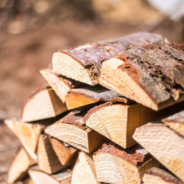 Ready To Burn Logs – Dumpy Bags