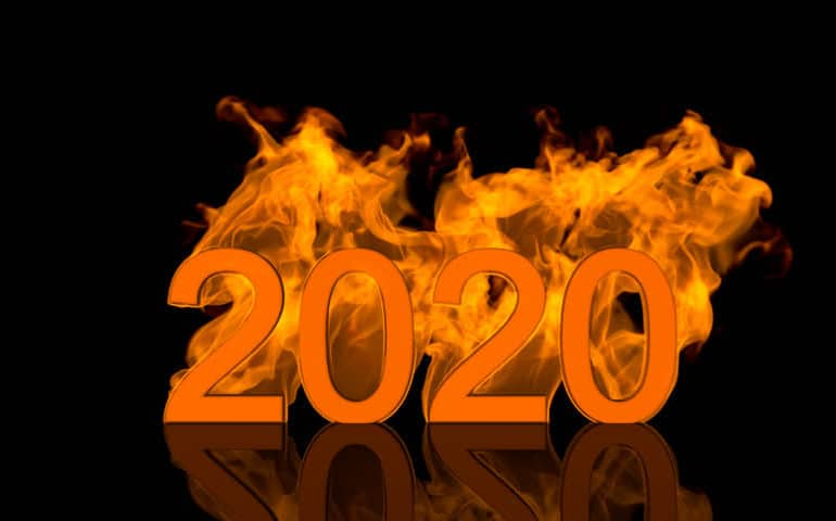 The Log People's 5 wood burning resolutions you need to make in 2020
